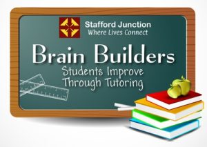 Brain Builders - High School @ Stafford Junction